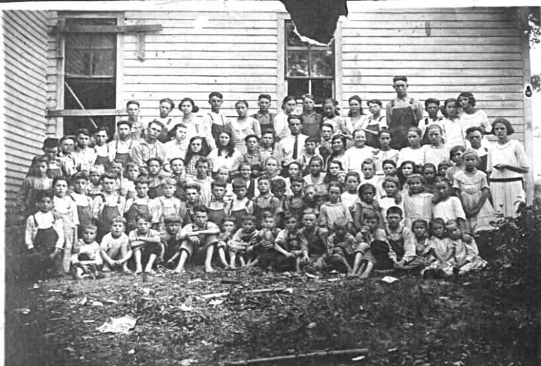 Bright_Hill_School_1922