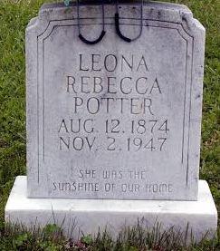 LeonaRebecca