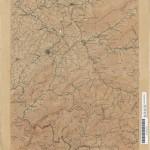 Roan Mountain, June 1904